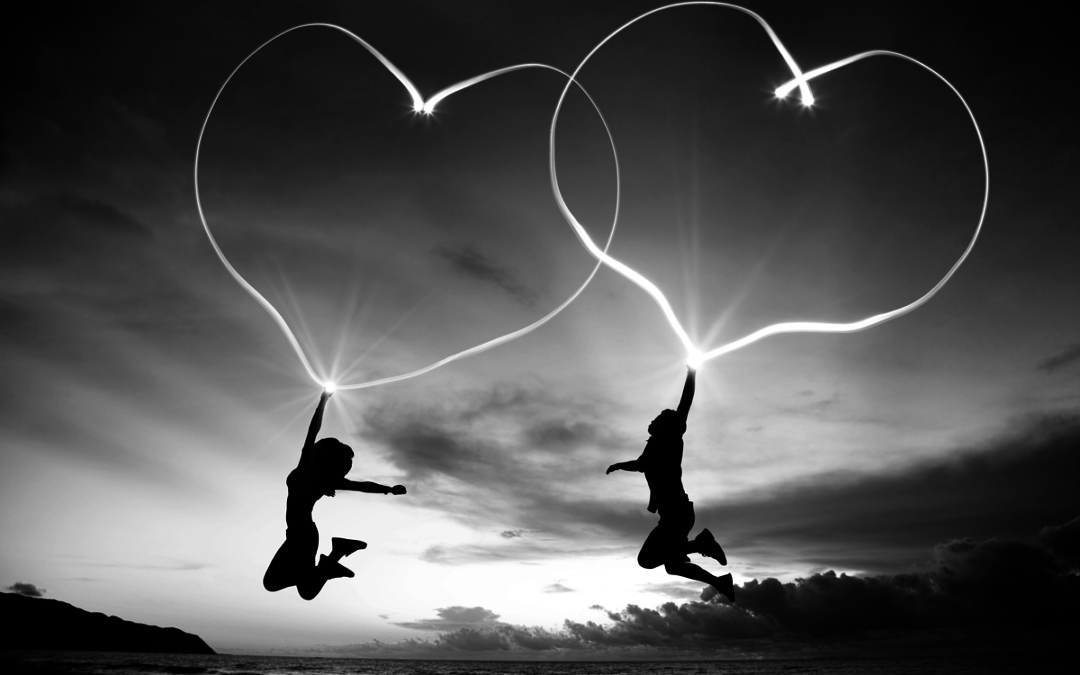 Connected or Attached? An important distinction for your love life