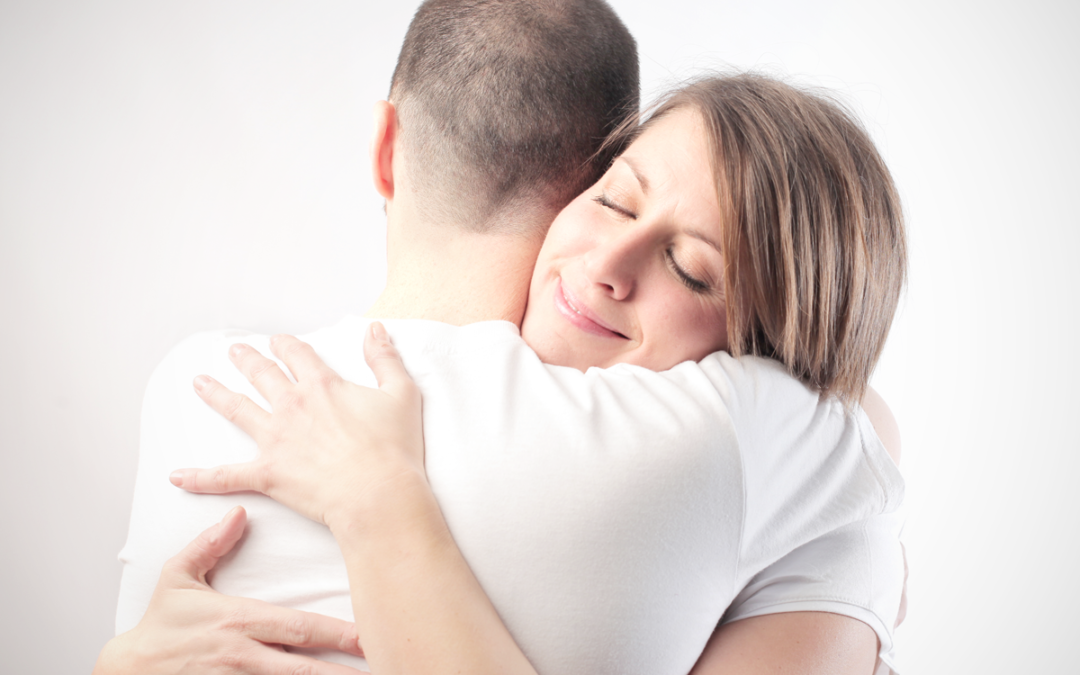 The Blissful Benefits of Building Sexual Connection